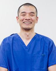 スミレデンタルクリニック 医長 宇田 哲章