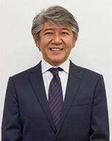 理事長 仲田 英二